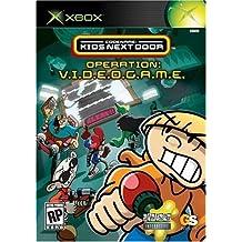 CODENAME: Kids Next Door- OPERATION: V.I.D.E.O.G.A.M.E. - Xbox