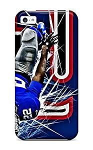 Quality Case Cover With 2013 New York Giants Nice Appearance Compatible With Iphone 5c