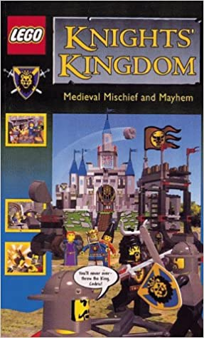 Buy Knights' Kingdom: Lego Comic Books Book Online at Low Prices in ...