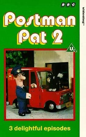 postman pat video