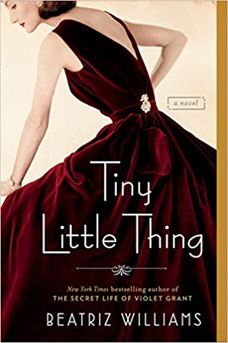 Tiny Little Thing (The Schuler Sisters Novels): Beatriz