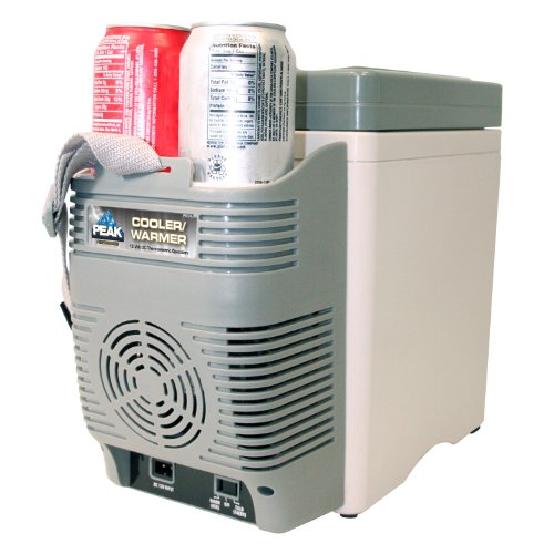 Peak PKC0JN-02 12-Volt 9-Can Cooler/Warmer