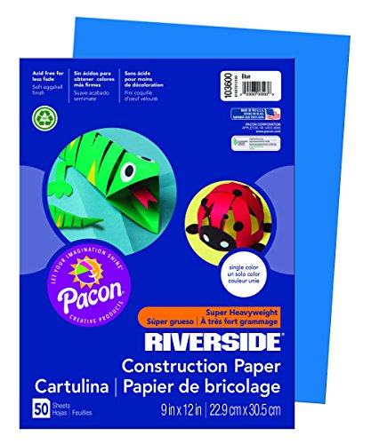 Pacon Groundwood Construction Paper.1