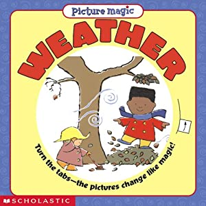 Weather (Picture Magic) Jonathan Lambert and Keith Faulkner