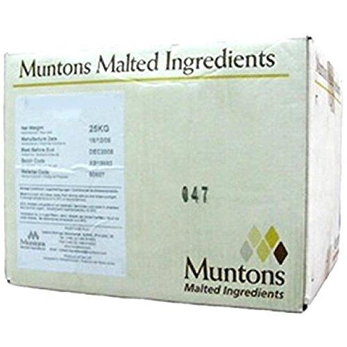 Munton's Hopped Light Dry Malt