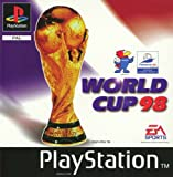 World Cup 98 [ Playstation ] [Import anglais]