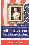 Edith Bolling Galt Wilson, James S. McCallops, 1590335562
