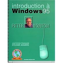 Introduction à Windows 95