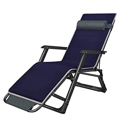 Amazon.com: Sillas reclinables para patio – silla plegable ...
