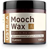 Ustraa Mooch Wax for men (Mooch Wax) 100g