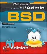 BSD : Les dessous d'UNIX