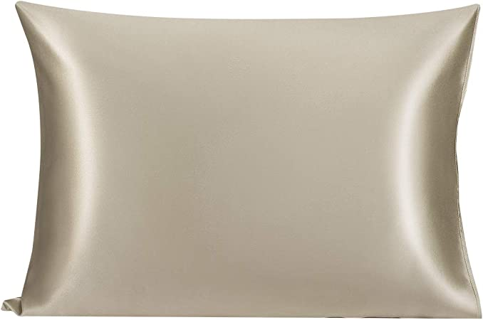 Amazon.co.uk: silk pillowcase