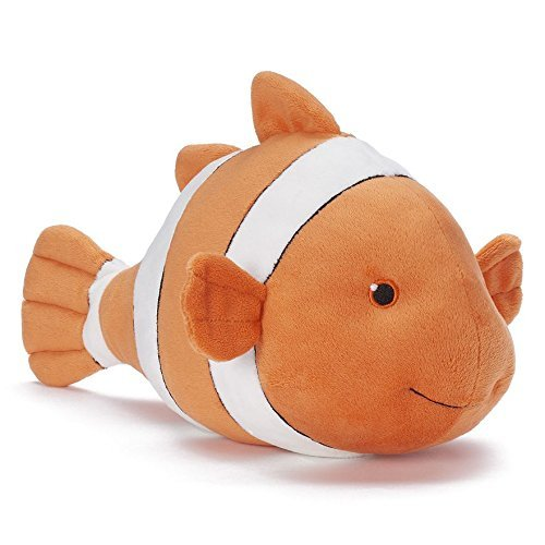 Kohls Cares Clownfish Salina Yoon Stuffed Animal Plush