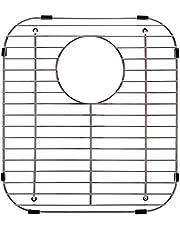 Double Bowl Sink Grid - Rear Drain