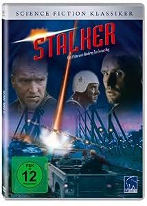 Stalker [Alemania] [DVD]