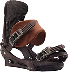 Like the 2019 model, The Malavita Leather Binding is a team favorite, allowing riders to perform at their best in any situation. Starting from the bottom up, the minimalist design of the Re:Flex Baseplate provides long-lasting performance, du...