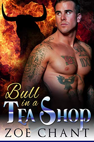 Bull in a Tea Shop (Bodyguard Shifters Book 5)