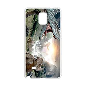 Waterfall Creative Creative Dinosaurs Hot Seller High Quality Case Cove For Samsung Galaxy Note4