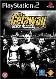 The Getaway-Black Monday PS2