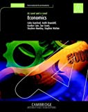 img - for Economics: AS and A Level (Cambridge International Examinations) book / textbook / text book