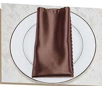 Zyjyreine Farbe Serviette Kleidung Isolierte Essen Tabelle Matte