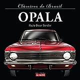 capa de Opala - Coleção Clássicos do Brasil