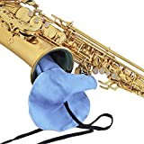 Petift Saxophone Cleaning Care Kit,10-in-1,Sax