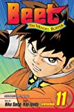 Beet the Vandel Buster, Riku Sanjo and Koji Inada, 1421511576