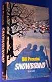Snowbound, Bill Pronzini, 0399112642