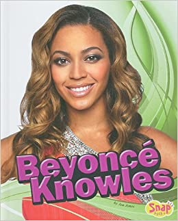 knowles beyonce biography books