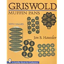 Griswold Muffin Pans