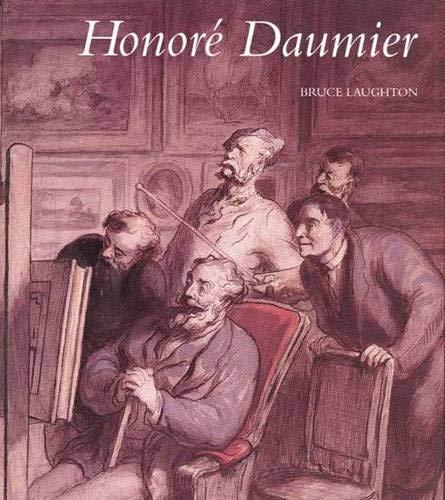 Honoré Daumier]()