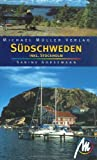 Südschweden & Stockholm: Reisehandbuch mit vielen praktischen Tipps