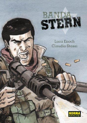 Descargar Libro Banda Stern Luca Enoch