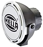 HELLA 007560751 Rallye 4000i Series 12V/35W Xenon Euro Beam Lamp with Internal Ballast
