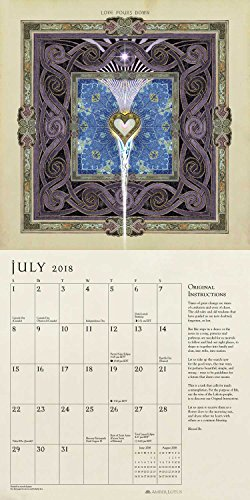 Celtic-Blessings-2018-Wall-Calendar-Illuminations-by-Michael-Green