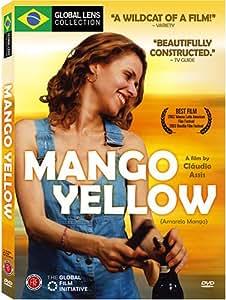 Mango Yellow [Import]