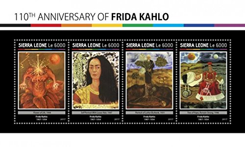 The 8 best sierra leone stamps
