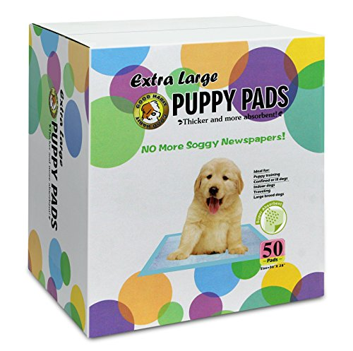Best Pet Supplies 50 Piece 36 x 28