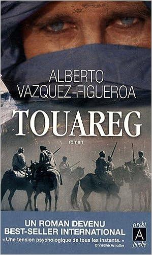 Lire Touareg pdf, epub ebook