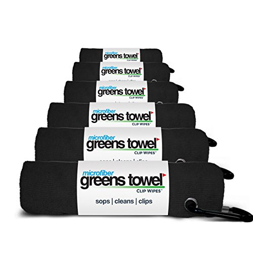 Greens Towel