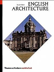 English Architecture (World of Art)