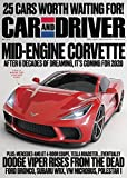 #1: Car and Driver