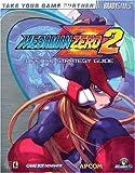 Mega Man Zero 2 Official Strategy Guide, Greg Sepelak, 0744003156