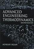 Advanced Engineering Thermodynamics, 2nd Edition