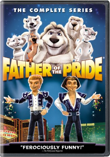 Father of the Pride - The Complete Series
