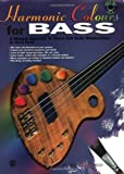 Harmonic Colours in Bass, David Gross, 1576239357