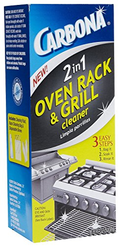 Buy the best oven cleaner