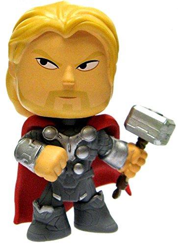 Thor   Funko Mystery Mini Figure   The Avengers 2   Age Of Ultron