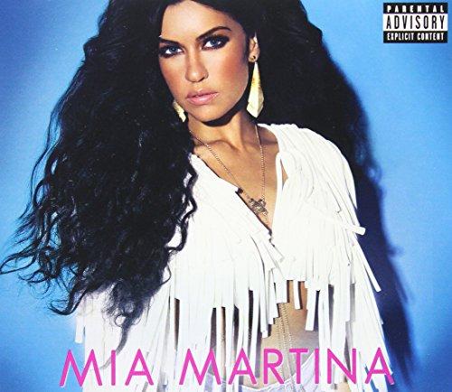Mia Martina - Mia Martina (2015) [FLAC] Download